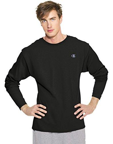 champion-mens-long-sleeve-t-shirt-black-large