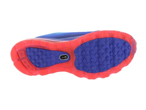 902815 400|Nike MD Runner 2 Breathe Sneaker Dunkelblau|42