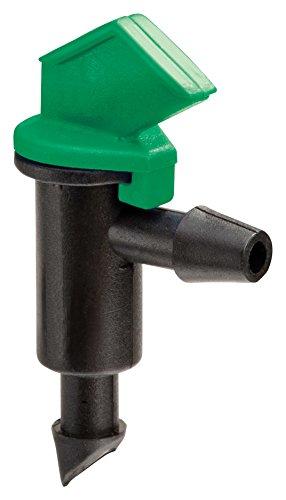 Rain Bird FE20-25SX Drip Irrigation 2 Gallon Per Hour Flag Dripper/Emitter, 25-Pack