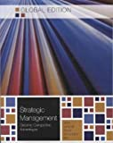 Strategic Management, Gregory G Dess and G T Lumpkin, 0071317686