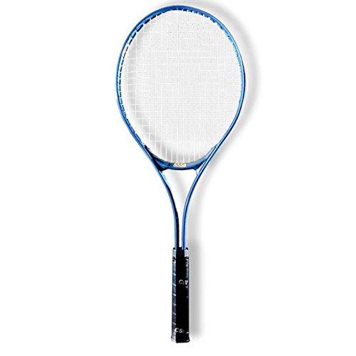 Cannon Sports Midsize Aluminum Tennis Racquet  4-3/8 inch Grip Size