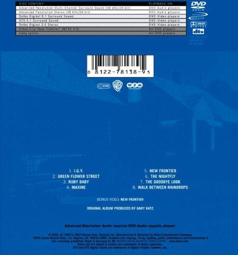 Nightfly by Rhino/Warner Bros.