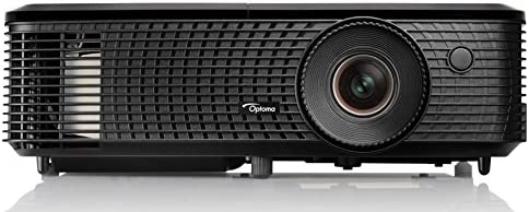 Optoma HD140X - Proyector Full HD, Color Negro: Amazon.es: Electrónica
