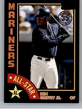 Amazoncom 2019 Topps 1984 Topps All Stars Black Baseball Series