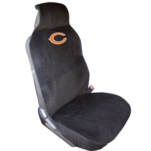chicago bear seat covers - 2