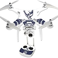Skin For DJI Phantom 3 Professional – One Mother Clucker | MightySkins Protective, Durable, and Unique Vinyl Decal wrap cover | Easy To Apply, Remove, and Change Styles | Made in the USA