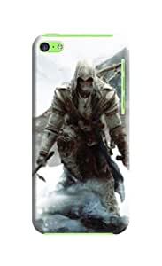 New Style Fashionable Series Lightweight Waterproof TPU Protection Case Covers for iphone 5c