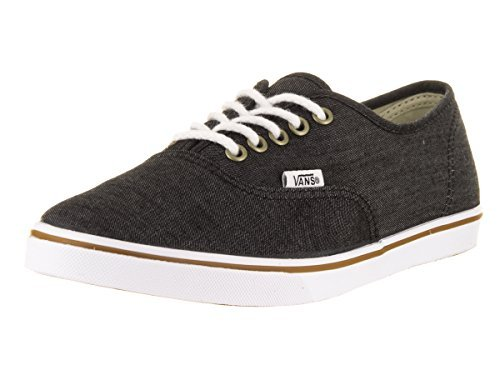 926590c1b2 Galleon - Vans Womens Authentic Lo Pro Canvas Low Top Lace Up Fashion