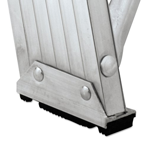 Louisville Ladder As3002 300 Pound Duty Rating Aluminum