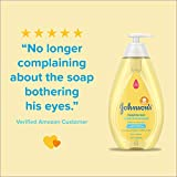 Johnson's Head-To-Toe Gentle Baby Wash