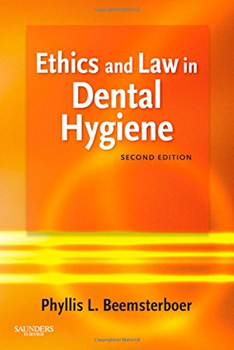ethics-and-law-in-dental-hygiene-2e
