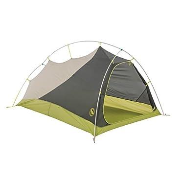Big Agnes Slater SL Tent, 2+ Person