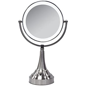 Amazon Com 1x 10x Next Generation Led Vanity Mirror