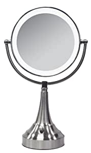 1X/10X Next Generation LED Vanity Mirror