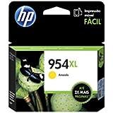HP 954XL A Cartucho de Tinta, Color Amarillo