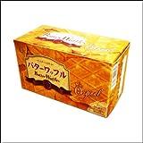 バターワッフル (3枚×4袋入)