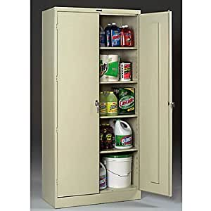 amazon storage cabinets ready to assemble steel storage cabinet 36 10556