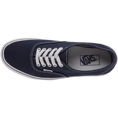 Vans White amp;C 5 Authentic Black Blues Medium T 11 Unisex 13 Men's Women's Dress 6qU6rBwx