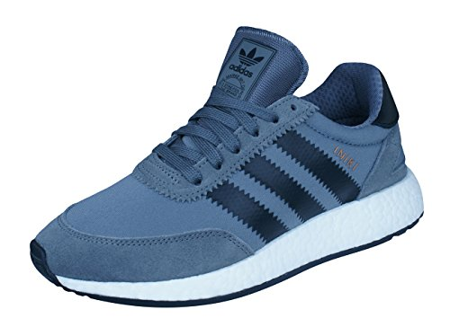 Originals Trainers Shoes Iniki Adidas Blue 5923 Grey Runner Mens I Fv6vZqT4