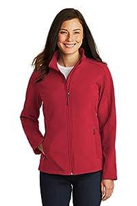 Port Authority Ladies Core Soft Shell Jacket. L317