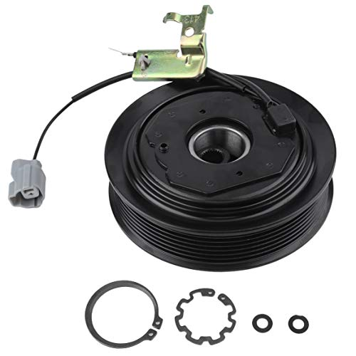 - Air Conditioner Compressor Clutch Kit with Coil Bearing Plate Professional Compressor Magnetic Clutch for Honda for Acura