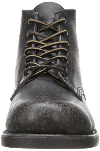 Frye Mens Fängelse Boot Svart - 80.157