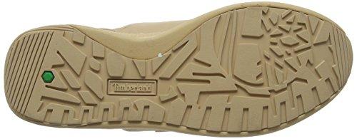 Kiri Hazelnut Marrón Oxford Up de L45 para Mujer Cordones Microfiber Zapatos Timberland OZ71dCwqw
