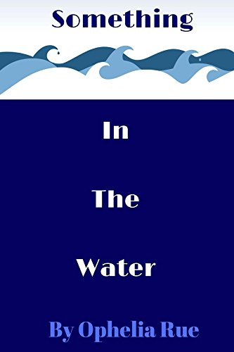 "#freebooks – Twisted Book of Short Stories ""Something in the Water"" Free on Amazon 12/03/2018-12/07/2018"