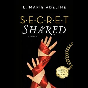 SECRET Shared Audiobook