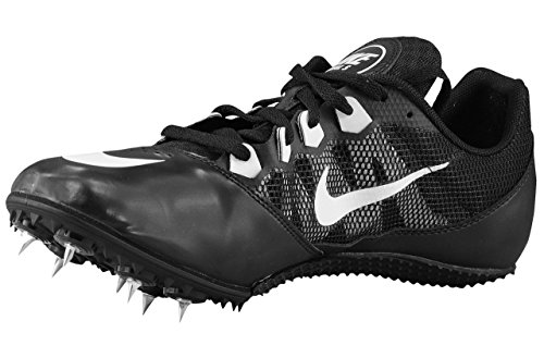 Nike negro Unisex S adultos deporte 7 de blanco Rival Zapatillas Zoom Tzrx7TU1