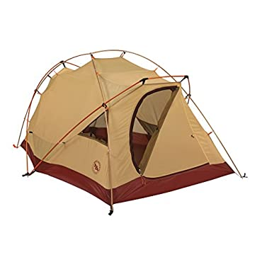 Big Agnes Battle Mountain Tent, 2 Person