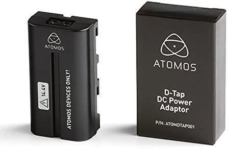 Atomos ATOMDTP001 D-Tap DC Power Adaptor