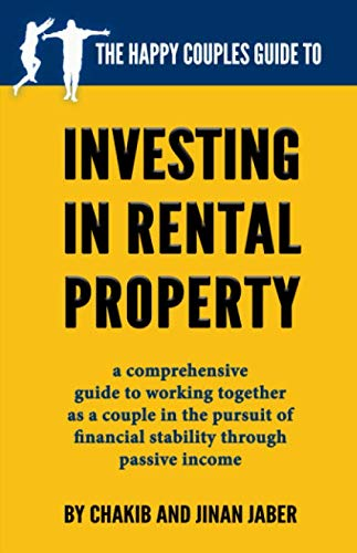 416nFUEEEtL - The Happy Couples Guide to Investing in Rental Property