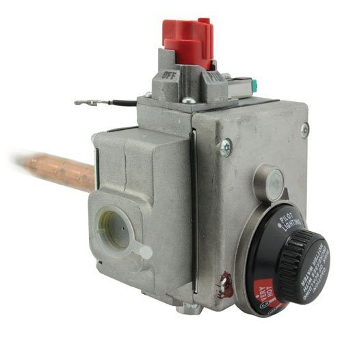 - AP14269A-1 - GE Upgraded OEM Water Heater Gas Valve Thermostat