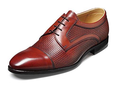 Barker Shoes - Zapatos de cordones para hombre multicolor multicolor