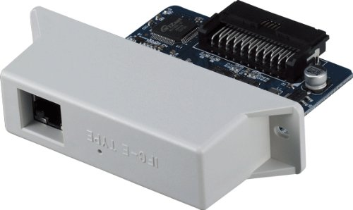 Bixolon IFA-EP - Print Server (CL1530) Category: Network Cards and Adapters by BIXOLON