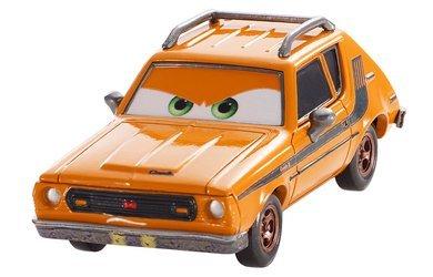 Cars Mattel – w1946 – Auto Miniatur 2 – Grimm