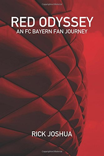 Red Odyssey: An FC Bayern Fan Journey