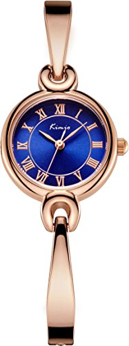 Womens Rose Gold Watch Lady product image