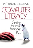 img - for Computer Literacy: Getting the Most from Your PC by Ira H. Bernstein (1998-12-29) book / textbook / text book