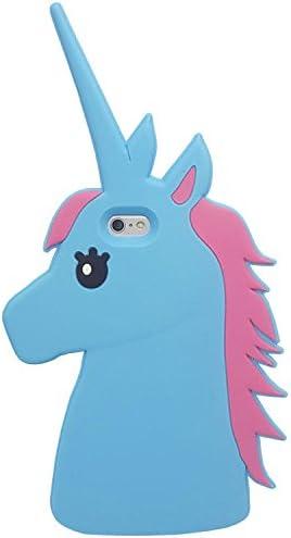Novelty 3D Unicorn Phone Case Unicorn
