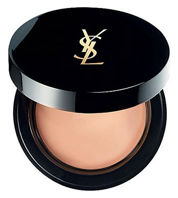(YSL Fusion Ink All Hours Compact Foundation - BR10)
