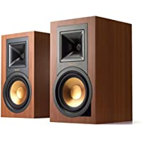 Klipsch R-15PM Powered Monitor Bookshelf Speakers