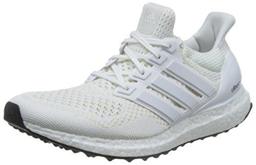 M Blanc Chaussures Running Ultra Boost de Blanc adidas Homme