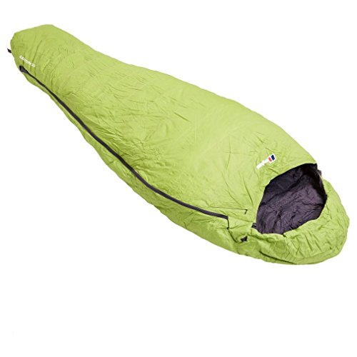 Berghaus Elevation 200 Sleeping Bag, Green, One Size