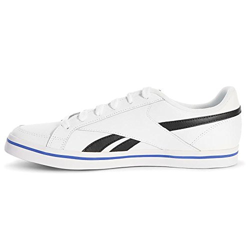 Reebok - LC Court Vulc Low - Color: Blanco - Size: 45.0