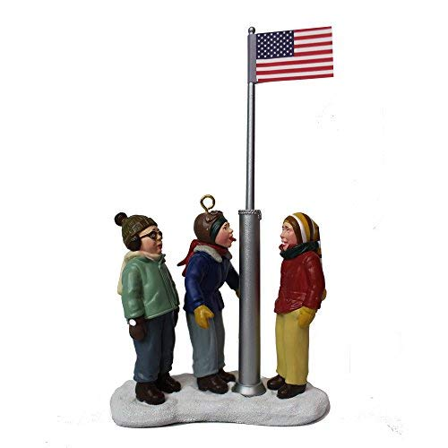 Triple Dog Dare Ornament from A Christmas ()