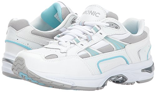 blue Shoes Vionic Walker White Classic Women's vXxnq7gw8