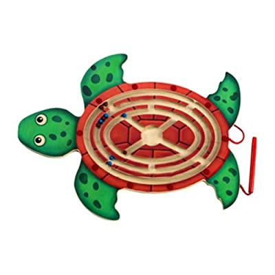 Anatex Magnetic Turtle Maze