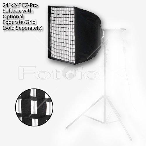Fotodiox EZ-Pro Softbox 24x24